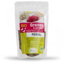 Debardo - Organic Sprouting Seeds - Parsley 100g