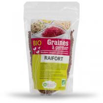 Debardo - Graines à Germer Raifort Bio 200g
