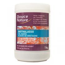 Douce Nature - Sel marin Biothalasso 1kg
