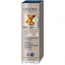 Logona - Age Protection Reinigungsschaum