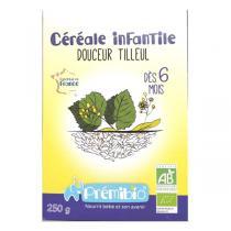 Prémibio® - Céréale Infantile Douceur Tilleul dès 6 mois - 250g