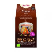 Yogi Tea - Infusion vrac Choco Chai 90g