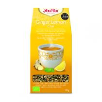 Yogi Tea - Infusion vrac Ginger Lemon Chai 90g