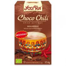 Yogi Tea - Choco Chili Organic