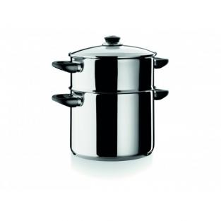 Beka - Beka Polo Couscoussier Stainless Steel 8.5L