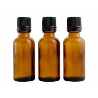 Centifolia - 3 Small Bottles with Pipette Lid 30ml