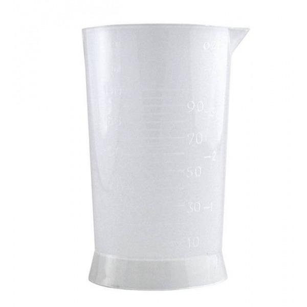 Centifolia - Bécher Gradué Plastique 100ml