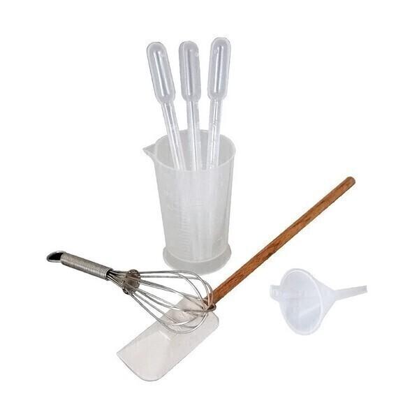Kit accessoires cosm tiques maison centifolia acheter for Accessoires decoratifs maison
