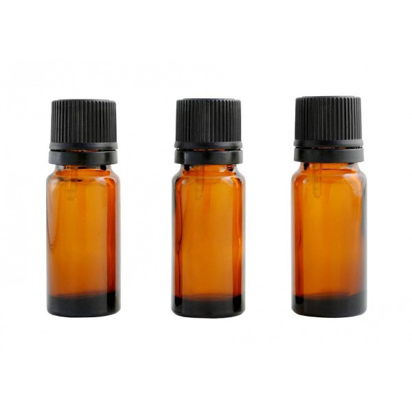 Centifolia - 3 Small Bottles with Pipette Lid 10ml