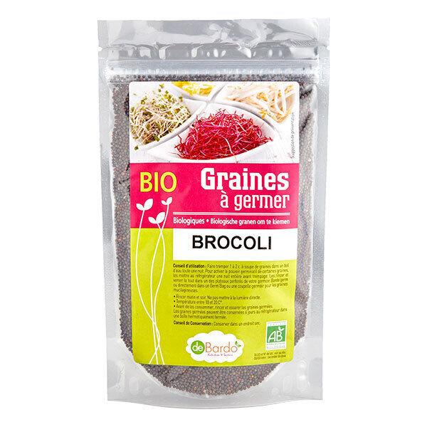 Debardo - Graines à Germer Brocoli Bio 100g