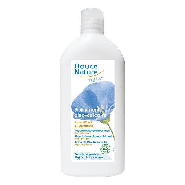 Douce Nature - Bioliniment hypoallergénique 300ml