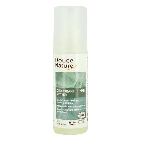 Douce Nature - Déodorant homme 125ml