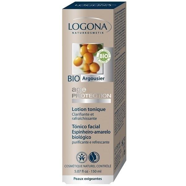 Logona - Age Protection Gesichtswasser