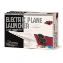 4M - Electric Plane Launcher