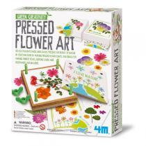 4M - Kit Presse-Fleurs création et décoration - Dès 5 ans
