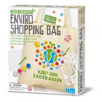 4M - Enviro Shopping Bag