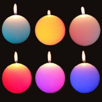 Zen' Arôme - Candle Wax & LED Ball
