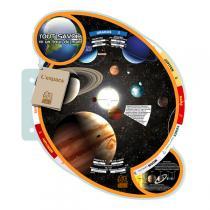 Caly - Tout Savoir sur L'espace