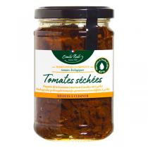 Emile Noel - Organic Marinated Dried Tomatoes 250g