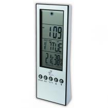 H20 Power - Multifunktionale Uhr und Wetterstation