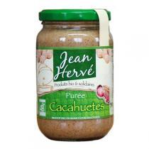 Jean Hervé - Purée de Cacahuètes bio 700g