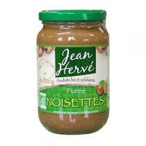 Jean Hervé - Purée de Noisettes bio 700g