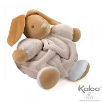 Kaloo - Peluche Lapin medium Naturel