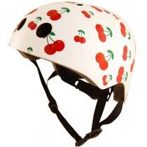 Kiddimoto - Cherry Helmet