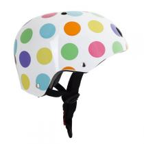 Kiddimoto - Dotty Helmet