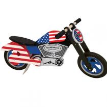 Kiddi Moto - Draisienne Chopper USA