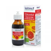 Ladrôme - Citruvital Bio Flacon 100mL