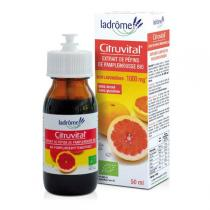 Ladrôme - Citruvital Bio Flacon 50mL