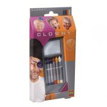 SES Creative - 6 lápices de maquillaje