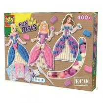 SES Creative - FunMais - Princess set
