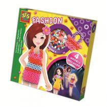 SES Creative - Bügelperlen Fashion Set