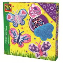 SES Creative - Butterfly Iron on beads set -Perfume Beads