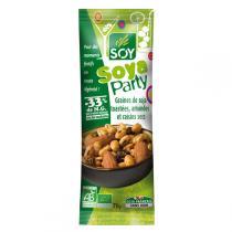 Soy - Graines de Soja toastées Mélange