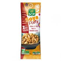 Soy - Graines de Soja toastées Nature 70g