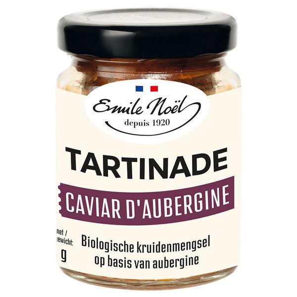 Emile Noel - Caviar d'aubergine 90g