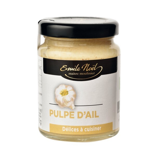 Emile Noel - Pulpe d'ail 90g