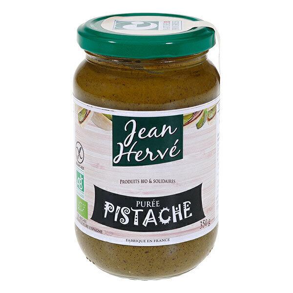 Jean Hervé - Purée de Pistache bio 350g