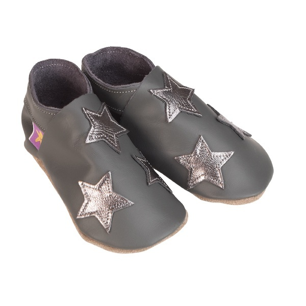 Starchild - Stars In Grey And Silver