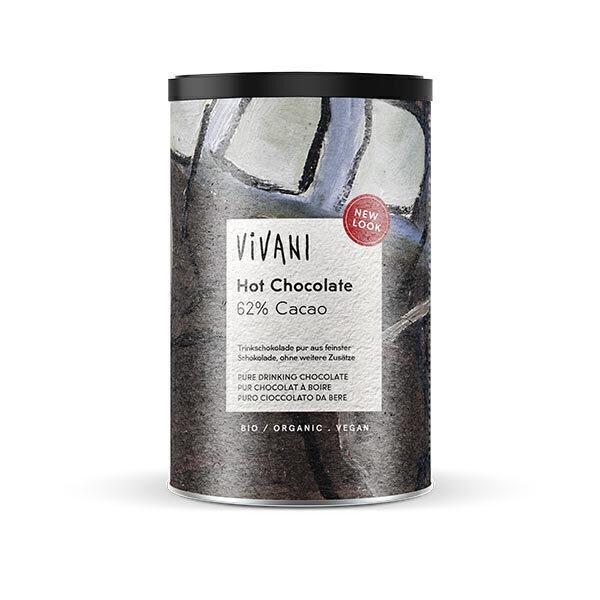 Vivani - Chocolat en poudre 280g