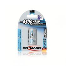 Ansmann - Batterie LR14 - 4500mAh Wiederaufladbar
