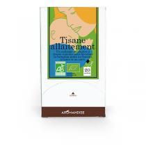 Aromandise - Tisane Allaitement Bio 20 sachets