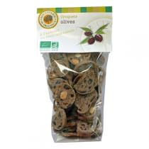 Biscuiterie de Provence - Organic Olive Croquets 90g