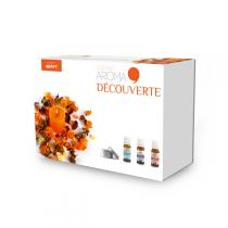 Direct Nature - AROMA Discovery Box