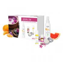 Direct Nature - Coffret Aroma Zen
