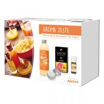Direct Nature - Coffret Aroma Zeste