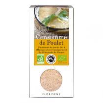 Aromandise - Consommé de Poulet Bio 170g